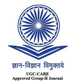 UGC CARE Group II
